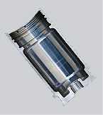Aircraft Brake Piston