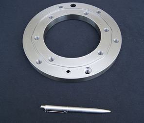 Fuel Adapter Plate